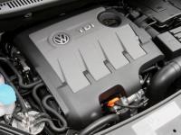 Chiptuning VW Touran 1.6 TDI